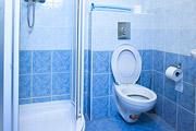 Koupelna– rodinné pokoje