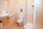 Koupelna– dvoulůžkové pokoje
